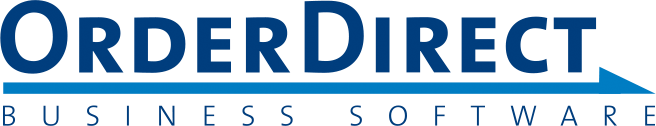 Order direct logo