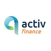 Logo Active finance