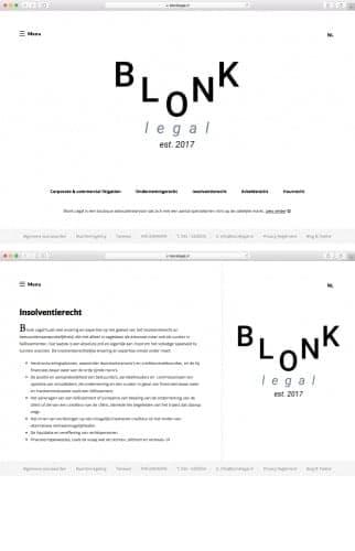 Blonk Legal