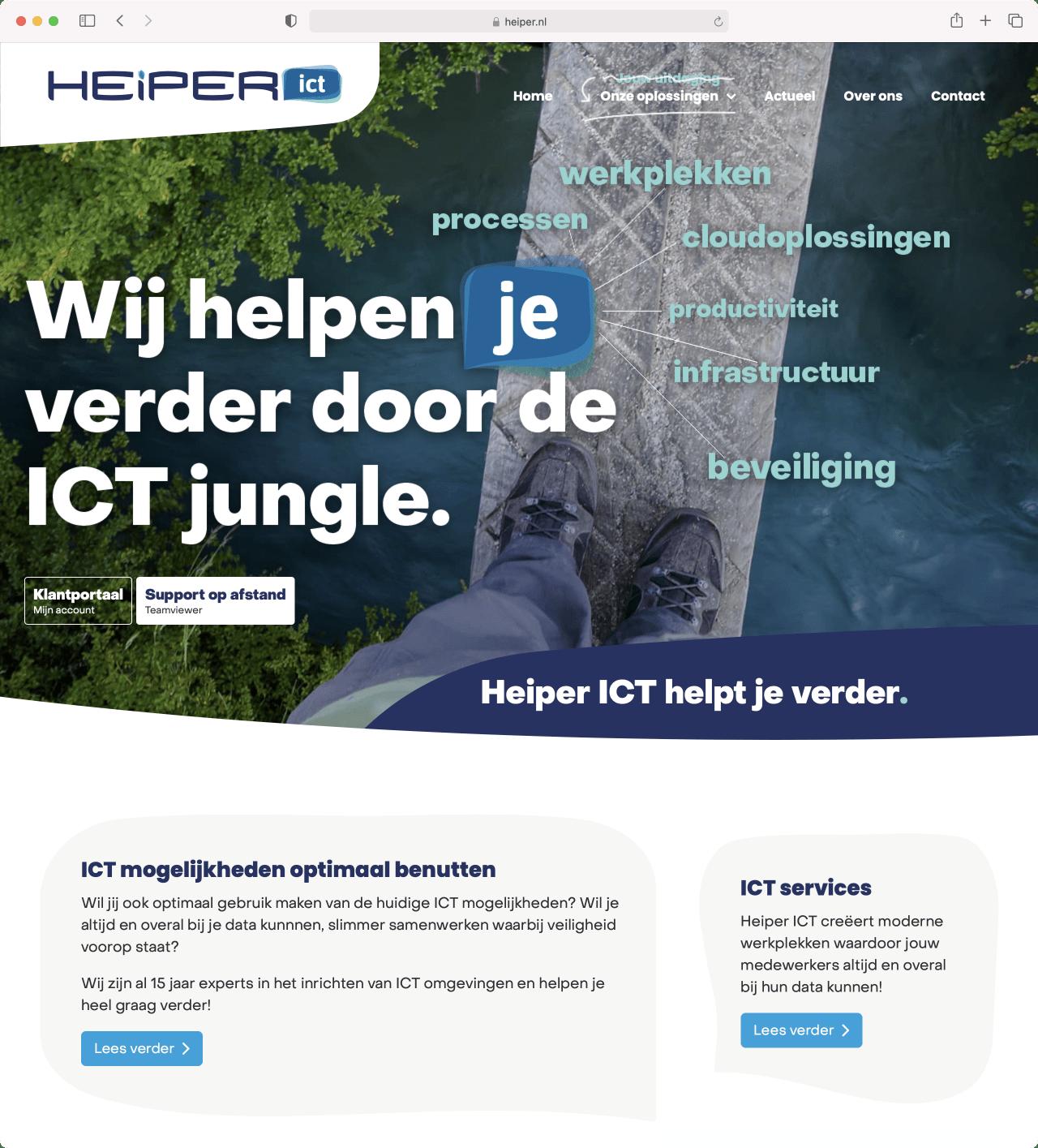 Heiper ICT