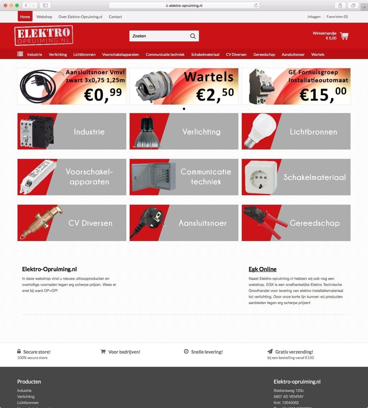 Elektro-opruiming.nl