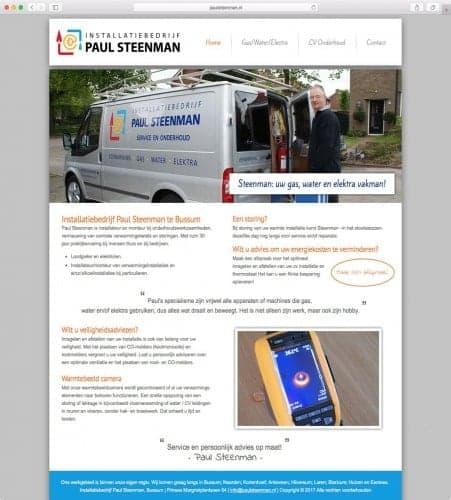 Paul Steenman