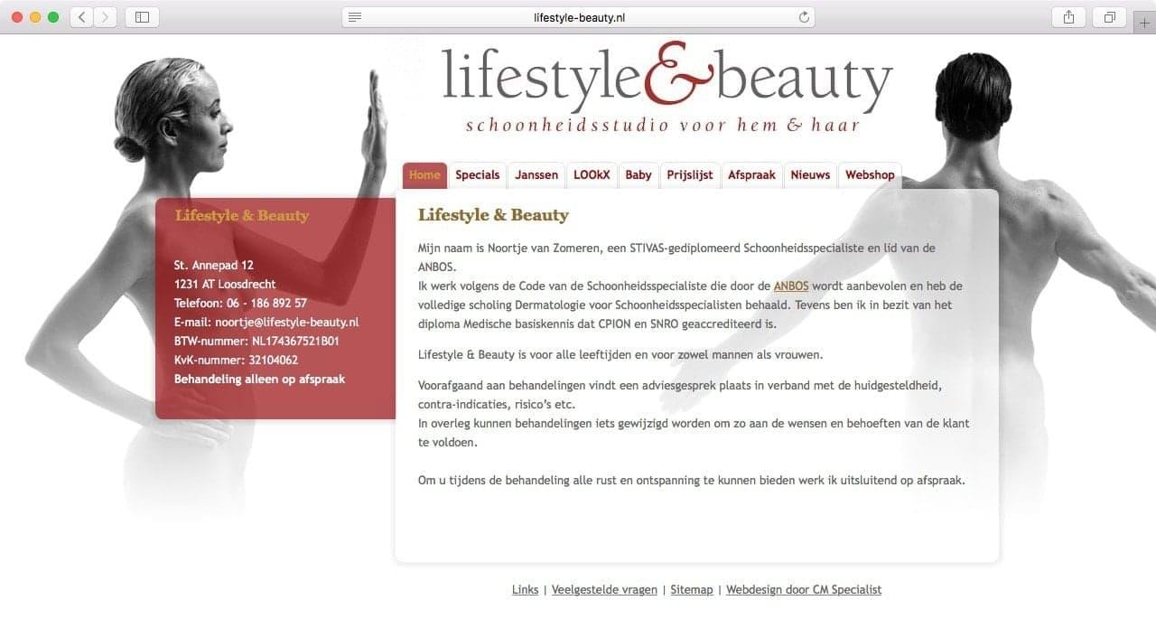 Lifestyle & Beauty