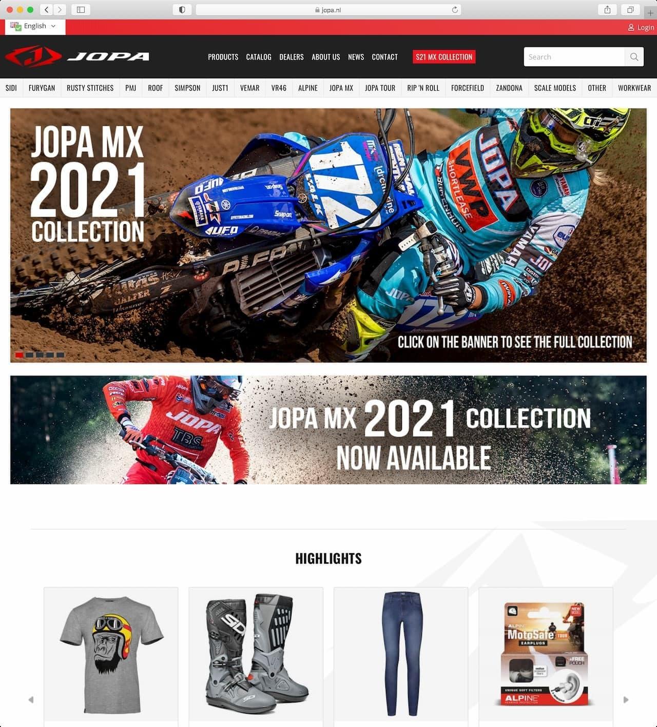 Jopa Racing