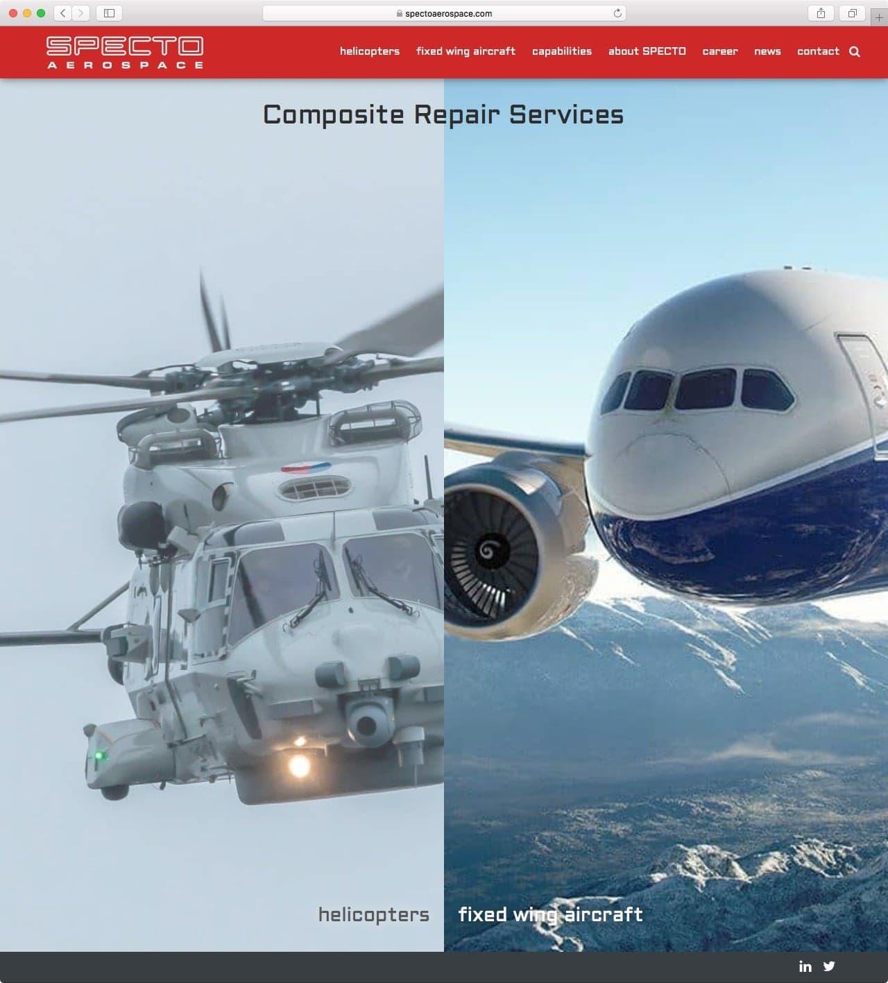Specto Aerospace