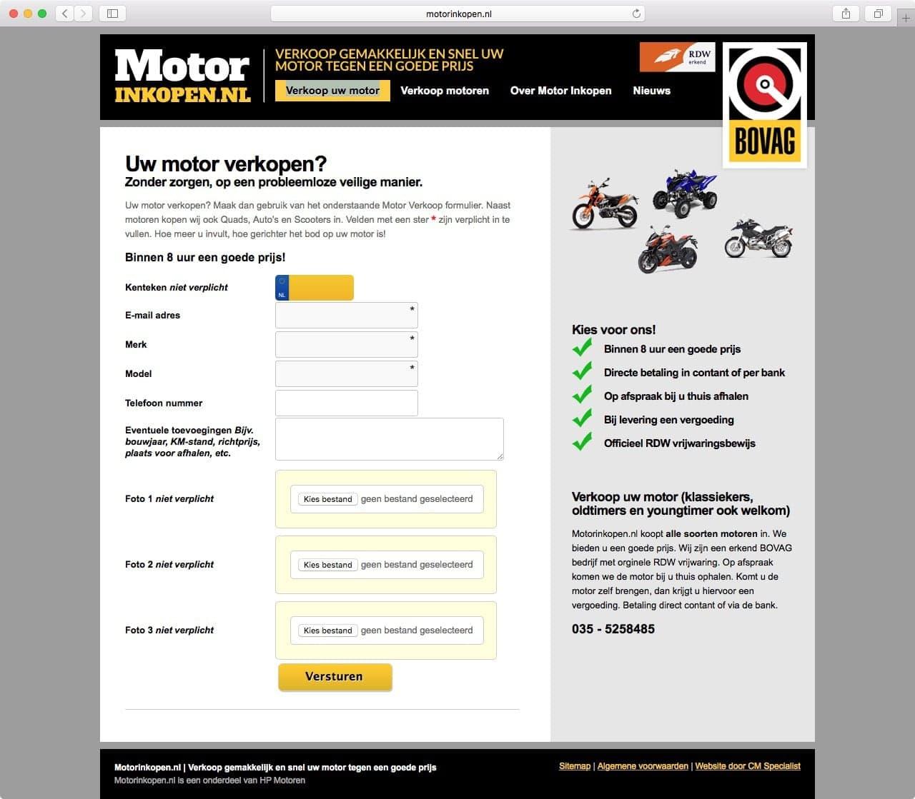 Motorinkopen.nl