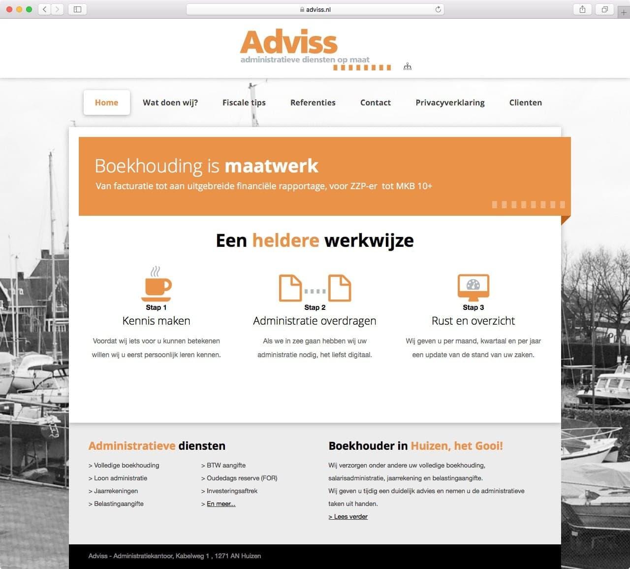 Adviss