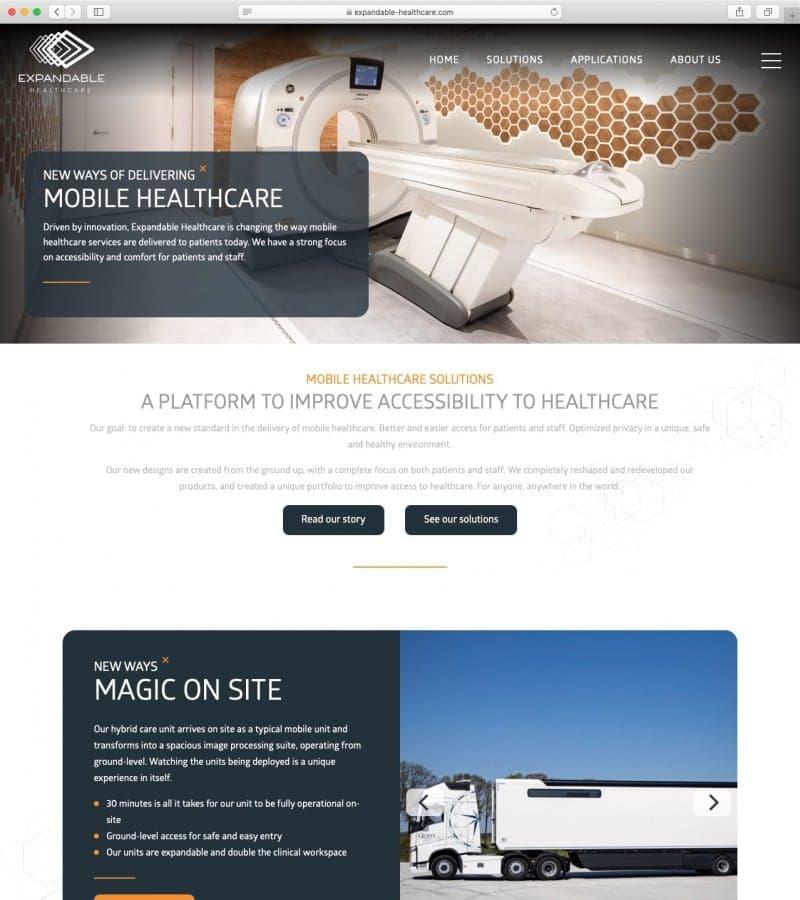Expandable-Healthcare