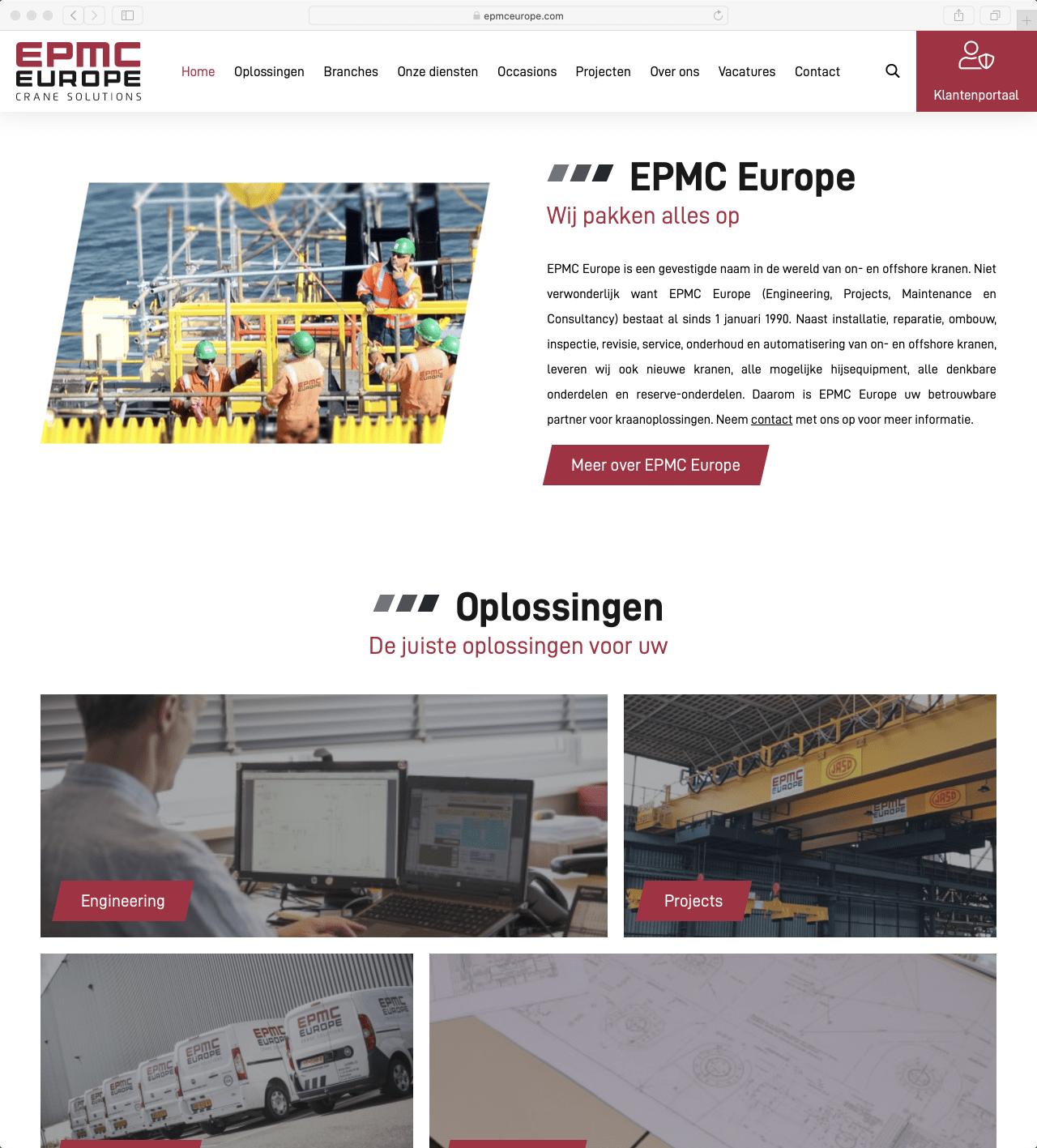EPMC Europe