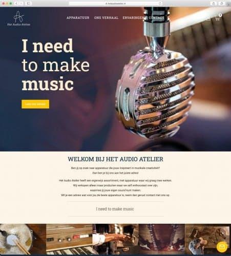 Het Audio Atelier