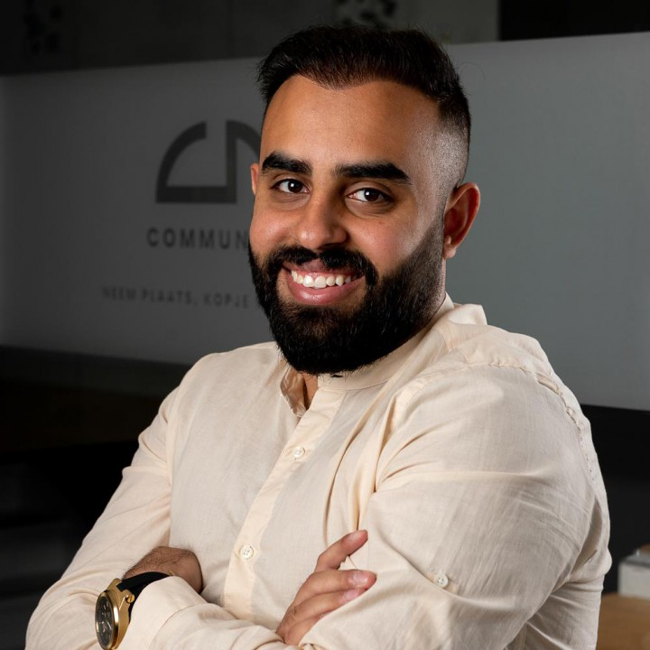 Khasem Abdulrazak