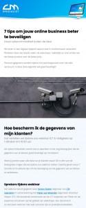 Gratis Webinar: ICT & Veiligheid