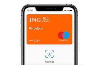 Apple Pay, wij zijn er klaar voor!