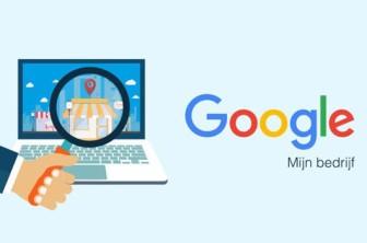 Zo zet je 'Google Mijn Bedrijf' optimaal in