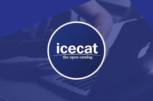Nieuw: Icecat webshop koppeling
