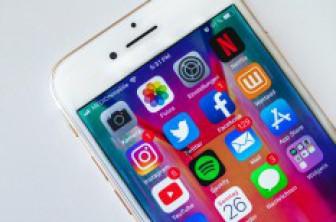 Geen tijd om je social media bij te houden?
